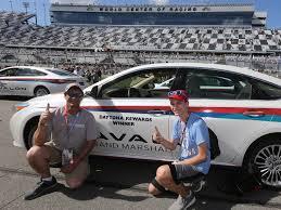 100 Duel Truck Driver Gander RV Daytona International Speedway