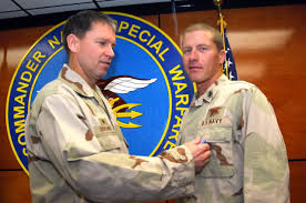 SEAL awarded Silver Star for bat actions in Al Anbar Province