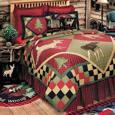 Ducks Unlimited Bedding by Bedroom Vintage Contemporary Lodge Style Rustic Quilt Bedding