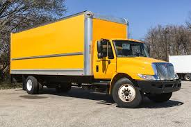100 Looking For Used Trucks In Stock International Truck Centers