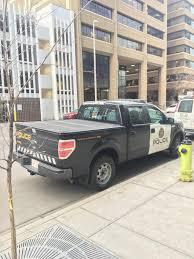 Calgary Police -