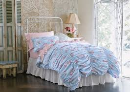 Simply Shabby Chic Bedding by Charming Impression Mabur Illustration Of Motor Elegant Munggah