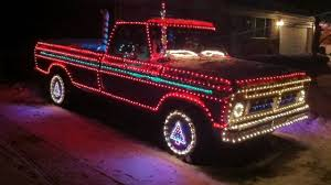 Christmas Lights On Ford Pickup Truck - YouTube Truck Trailer Lights Archives Unibond Lighting 2pc Amber Running Board Led Light Kit With Courtesy Bright 240 Vehicle Car Roof Top Flash Strobe Lamp Snowdiggercom The Garage Harbor Freight Offroad Lorange Ambother 2x 20led Tail Turn Signal Led 2 Inch Round 42008 F150 Recon Smoked 264178bk Christmas On Ford Pickup Youtube In Lights Festival Of Holiday Parade Salem Or Stock Video Up Dtown Campbell River Truxedo Blight System For Beds Hardwired For Lumen Trbpodblk 8pod Bed