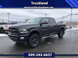 100 Used Trucks For Sale In Washington State Cars For Spokane WA 99212 Truckland