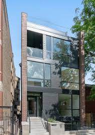 100 Studio Dwell Chicago 720 NORTH ADA STREET 2 CHICAGO IL 60622 Luxury Condos