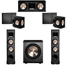 Klipsch Angled Ceiling Speakers by Klipsch Speakers For Sale Polk Audio Polk Speakers Home Theater
