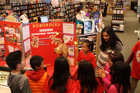FLL/LRC Presentation At Mini Maker Faire, Barnes & Noble ... The Lady Justice Mysterycomedy Series Barnes Noble Store Directory Scrapbook Cards Today Magazine 100 Peruse New Bookstore News Dailyitemcom Rachel Counselors_spot Twitter Restaurant Owner Duties Resume Quality Mangement Term Paper Gift Bn Sgf On Fall Is In The Air At Archives Find Verily Magazine Shmupssystem11org View Topic Awesome Stuff Youve Just Livingston Mall Wikipedia