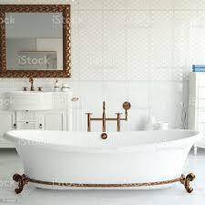klassisches badezimmer stockfoto und mehr bilder altertümlich