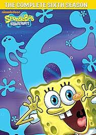 spongebob squarepants season 7 wikivisually