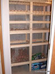 comment construire chambre froide comment faire des casiers pour les légumes plan de chambre froide