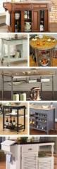 Wayfair Kitchen Cabinet Pulls by Best 25 Kitchen Cart With Drawers Ideas On Pinterest Kitchen