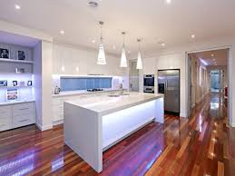lighting design ideas kitchen pendant lights island minimalist