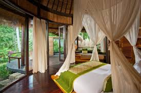 Romantic Bedroom Ideas With Nature