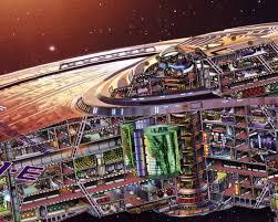 Starship Deck Plan Generator by Star Trek Nacelle Blueprints Google Search Star Trek