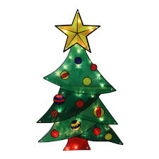 3ft Christmas Tree Walmart by Holiday Time Lighted Spiral Christmas Tree Sculptures Clear