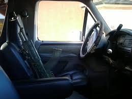 Looking For A Combo Center Console/gun Rack - Ford Bronco Forum Headrest Gun Rack 969 At Sportsmans Guide Floor Mounted Rifle Rack Nissan Frontier Forum Atv Racks Hunting Gear Parts Bow Cases Arma15 Custom Cart Powerride Ccpr700 Golf 6 Mount Gun Couple In A Pickup Truck Meninocom 2007 Chevy Avalanche Rear Window Gsg522 And Hatsan Ssgm2ram Suvs Products Lund The Kpos Pathfinder Ultimate Option Gat Daily Quickdraw Utv Great Day Inc Overhead For Jeep Wrangler Best Resource