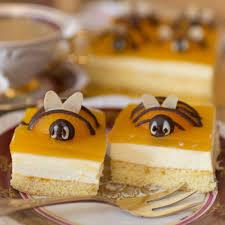 osterkuchen anleitung bienenkuchen aprikosen schmand