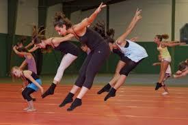 stage international de danse groupe des 8 cyprien