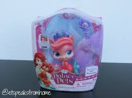 Palace Pets Pumpkin Soft Toy by Disney Princess Palace Pets Review Et Speaks From Home