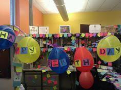 cubicle birthday prank cubicle pinterest birthday pranks