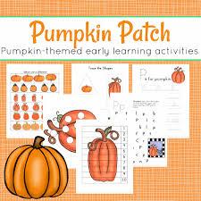 Columbus Pumpkin Patch by Free Pumpkin Patch Printables Free Homeschool Deals