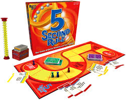 The Last Board Game Which Has Some Great Potential In Classroom Is 5 Second Rule Aim Of Simple Name 3 Examples A Particular Subject