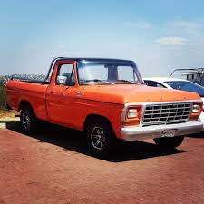 100 Lmc Truck Ford Santiago Palma His 79 Trucks And Truck