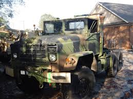 Soft Top 5 TON 5th Wheel Surplus Tractor Truck 6x6, Cummins 6 ... How Surplus Military Trucks And Trailers Continue To Fulfill Their You Can Buy Your Own Humvee Maxim Seven Vehicles And Should Actually The Drive Kosh M1070 Truck For Sale Auction Or Lease Pladelphia M113a Apc From Find Of The Week 1988 Am General Autotraderca Sources Cluding Parts Heavy Equipment Soft Top 5 Ton 5th Wheel Tractor 6x6 Cummins 6 German 8ton Halftrack Tops 1 Million At Military Vehicl Tons Equipment Donated To Police Sheriffs Startribunecom