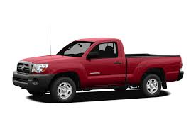 2009 Toyota Tacoma Specs And Prices
