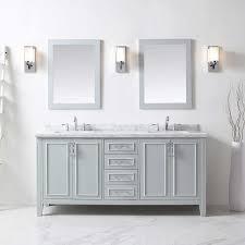46 Inch Bathroom Vanity Canada by Vanities Costco