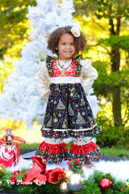 19 best toddler christmas dresses images on pinterest