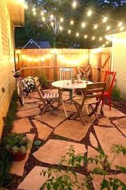Cheap Outdoor Flooring Solutions Inexpensive Patio Popular Of Easy Ideas Floor Fantastic Backyard