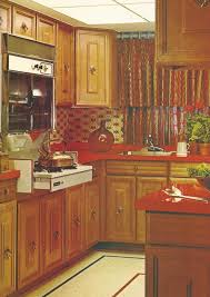 189 Best 1970s Kitchen Images On Pinterest