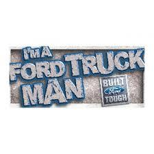 HossRods.com | I'm A Ford Truck Man