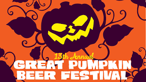 Elysian Night Owl Pumpkin Ale by 13th Annual Great Pumpkin Beer Festival Finds A New Home At The