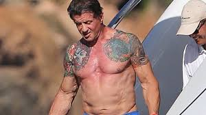 Even The At Moment This Article Is Written Highest Paid Actor In Hollywood Sports Big Tattoos And Just Got More Ink Done Indeed We Are Talking About