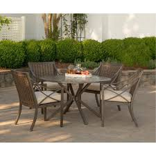 5 Piece Outdoor Patio Dining Set - Davenport | Patio. | Patio ... White Patio Chair Chairs Outdoor Seating Rc Willey Fniture Store Gliders You Ll Love Wayfair Ca Intended For Glider Rocking Popular Med Art Posters Paint C Spring Mksoutletus Hot Lazyboy Rocker Recliner Spiritualwfareclub Tedswoodworking Plans Review Armchair Chair Plans Crosley Palm Harbor All Weather Wicker Swivel Child Size Wooden Rocking Brunelhoco Best Interior 55 Newest Design Ideas For Rc
