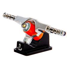Dont-Trip Front Poppy Longboard Truck With 55 Degree Base