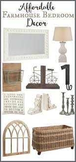 Farmhouse Bedroom Decor Accessories For Every Budget Get The Fixer Upper Look With