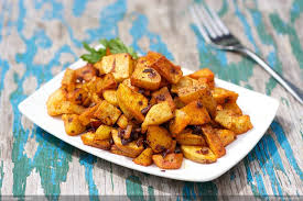 Perfect Home Fries Recipe
