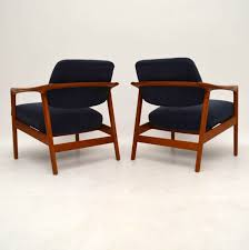 1960's Pair Of Swedish Retro Armchairs By Folke Ohlsson For Dux ... 625 Best Sofa Images On Pinterest Office Chairs And Buy Lounge Chairs By Arne Norell At Pamono Pair Of Retro Armchairs The Consortium Vintage Fniture Sofas Buster Armchair Deep Loaf 1960s Danishstyle Rosewood Armchair Tweed 50s 70s Retro Vintage 15 Ideas Fler Mid Century Armchairs Teak Rattan Cane Second Charm