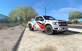 Ford F150 SVT Raptor V 2.5 | American Truck Simulator Mods Ford Svt F150 Lightning Red Bull Racing Truck 2004 Raptor Named Offroad Of Texas Planet 2000 For Sale In Delray Beach Fl Stock 2010 Black Front Angle View Photo 2014 Bank Nj 5541 Shared Dream Watch This 1900hp Lay Down A 7second Used 2012 4x4 For Sale Ft Pierce 02014 Vehicle Review 2011 Supercrew Pickup Truck Item Db86 V21 Mod Ats American Simulator