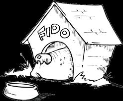 Dog House For Kids