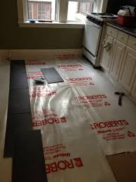 Installing Laminate Floors Over Concrete by Installing Laminate Flooring Over Concrete Bat Carpet Vidalondon