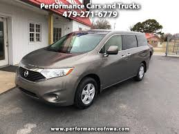100 2014 Cars And Trucks Listing ALL NISSAN QUEST SV