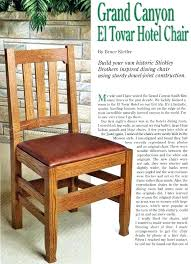 Making Dining Room Chairs How To Build A Chair Plans Ideas