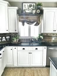 Full Image For Farmhouse Kitchen Decor Diy Ating Amazon Ideas Pinterest