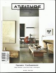 100 Free Interior Design Magazine Amazoncom ATTITUDE INTERIOR DESIGN MAGAZINE ENCANTO