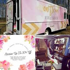 On Trend Mobile Fashion - Home | Facebook Made Local Market Wander Whine American Mobile Retail Association Midwest Fashion Truck Rolls Into Tallahassee Thefamuanonline La Boutique Fashion Truck In Tampa Fl Youtube Calgarys Own Hits The Streets Patterns Pops Find A Bedazzle Me Pretty Ldoun County Trucks Gracie James Clothing And Nollypop Inspiration For Your Businesss Enclosed Trailer Remodel