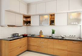 Advance Designing Ideas For Kitchen Interiors What S The Best Material For Kitchen Cabinets In India